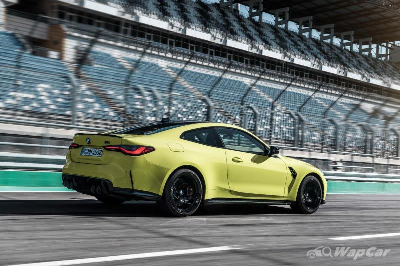 All-new G82 BMW M4 Competition arrives in Malaysia; 510 PS/650 Nm, RWD, from RM 684k 02