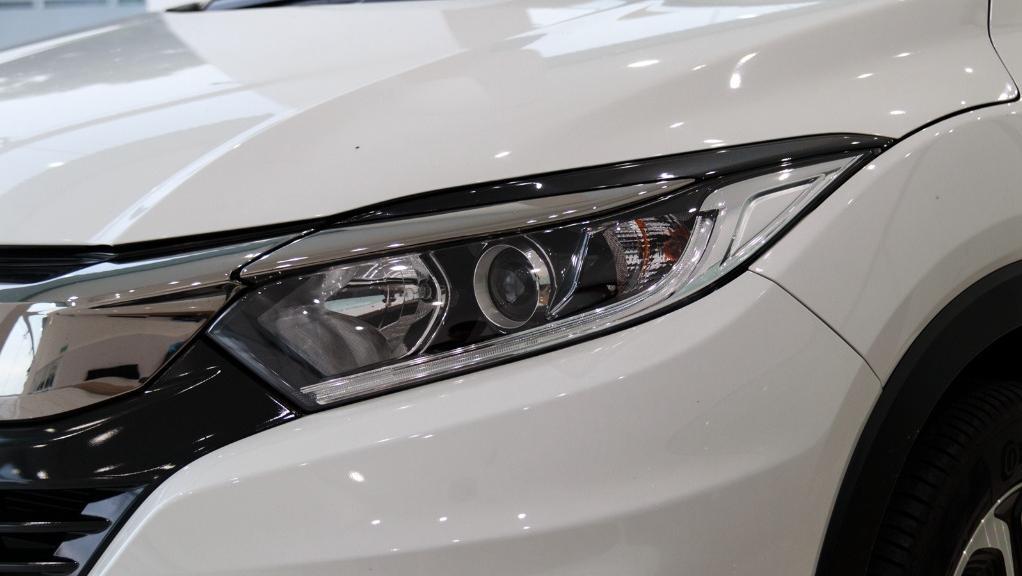2019 Honda HR-V 1.5 Hybrid Exterior 008