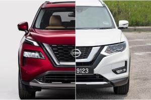 Nissan X Trail ditamatkan di Thailand. Model baru akan menyusul?
