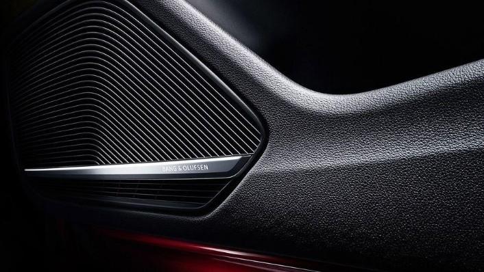 Audi A5 Sportback (2019) Interior 006