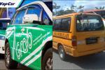 Pemandu teksi, e-hailing, kereta sewa, bas tak perlu pohon PERMAI, syarat pendapatan minima e-hailing direndahkan