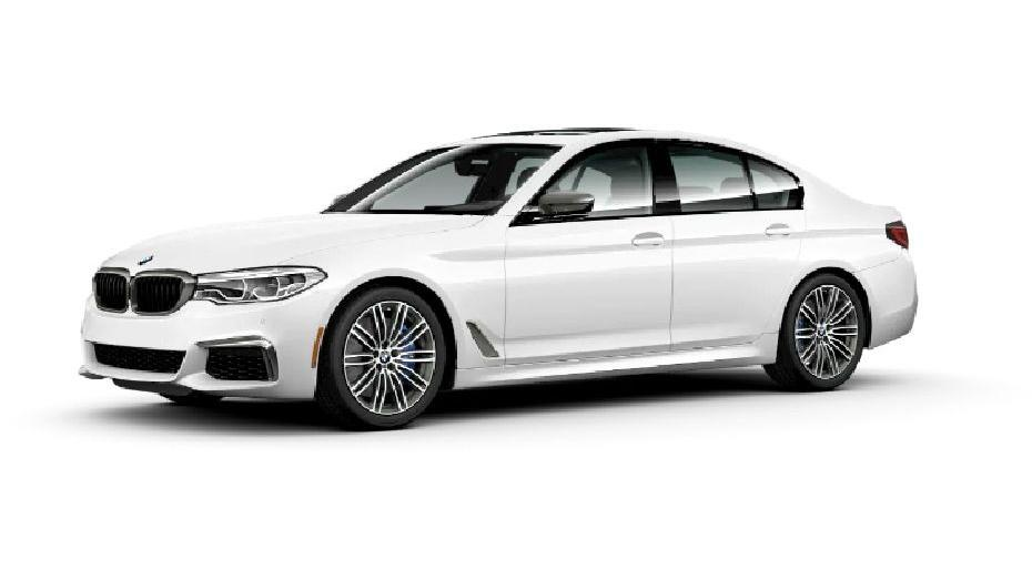 BMW 5 Series (2019) Others 001