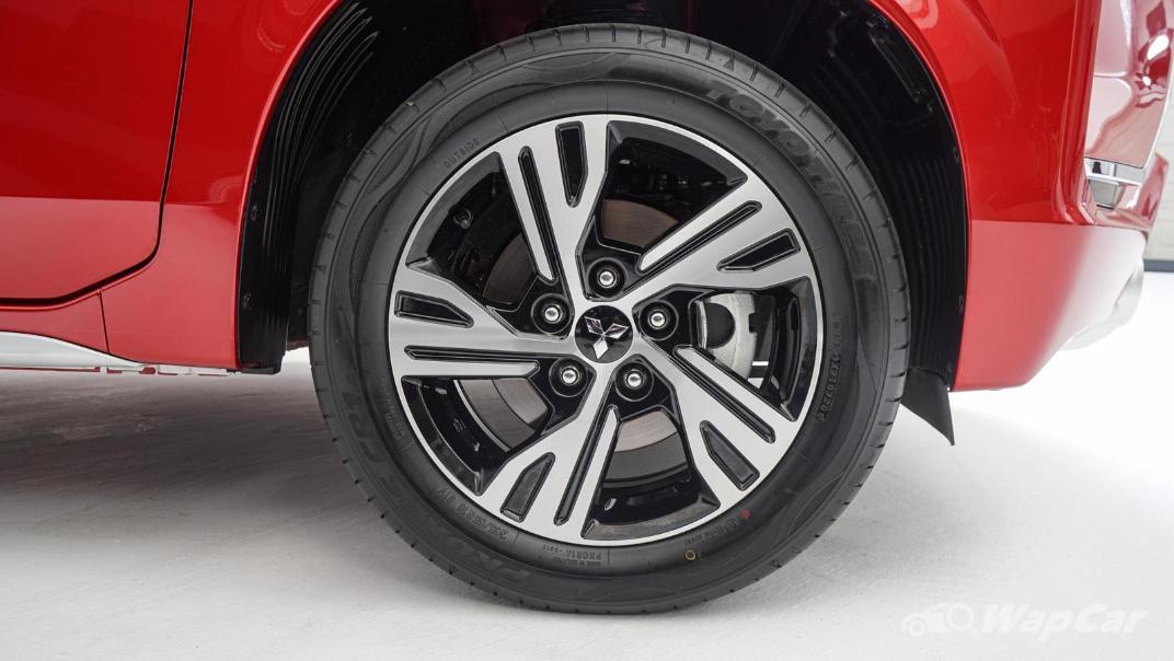 2020 Mitsubishi Xpander 1.5 L Exterior 054