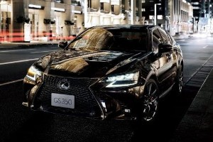 One last hurrah for Lexus GS with Eternal Touring Edition
