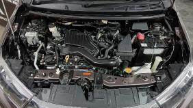 2018 Perodua Bezza 1.3 Advance Exterior 001