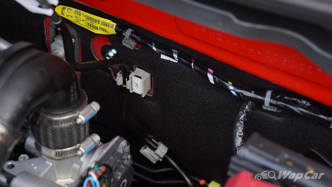 2021 Perodua Ativa 1.0L Turbo AV Special Metallic Others 009