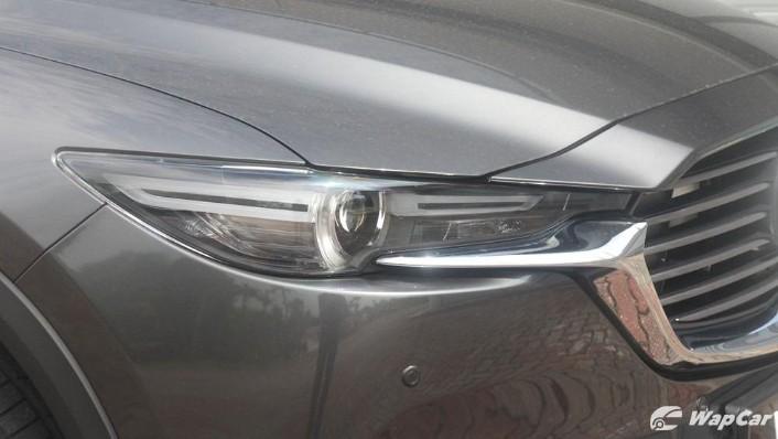 Mazda CX-8 2.2 SKYACTIVE (2019) Exterior 010