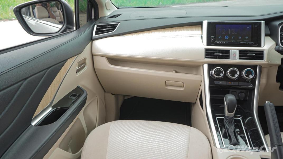 2020 Mitsubishi Xpander Upcoming Version Interior 019