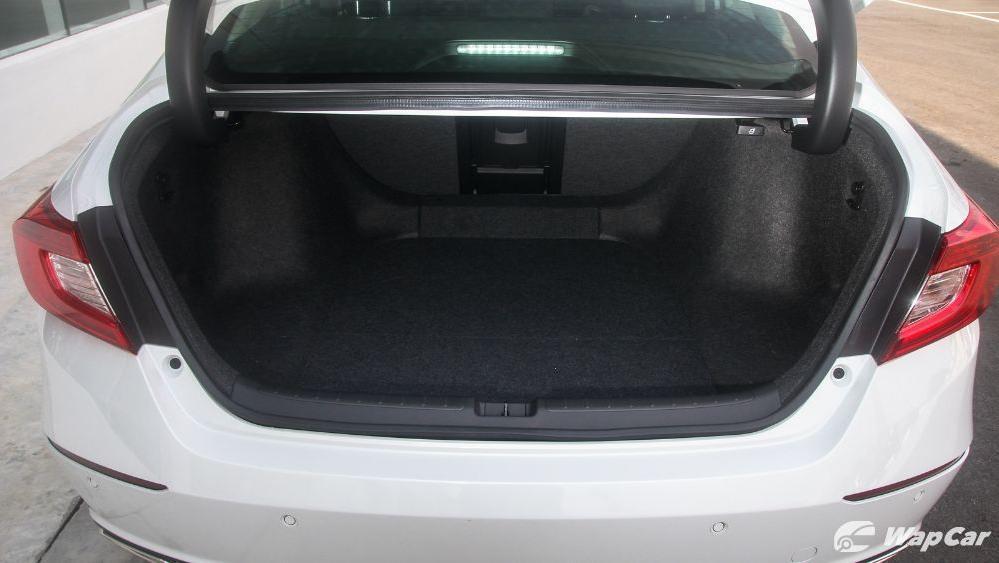 2020 Honda Accord 1.5TC Premium Interior 125