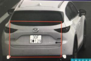 In Vietnam standardised number plates is a must, this is how drivers are avoiding surveillance