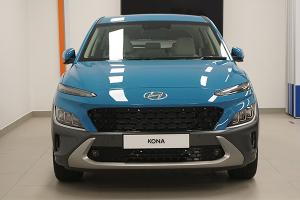 Priced from RM 120k, 2021 Hyundai Kona facelift launched in Malaysia, no turbo for now