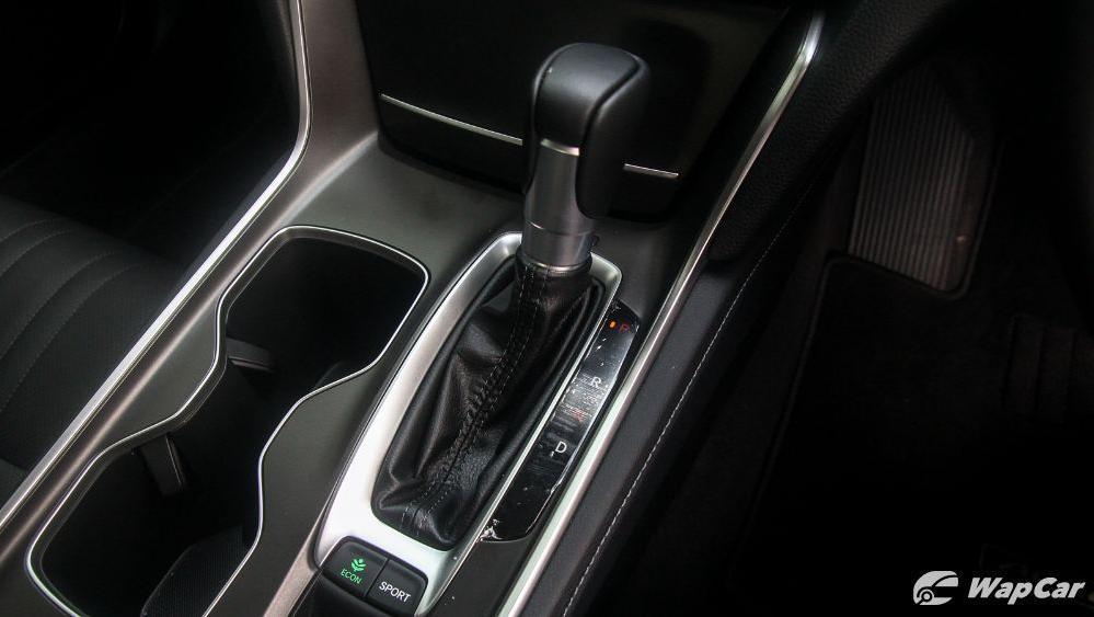 2020 Honda Accord 1.5TC Premium Interior 099