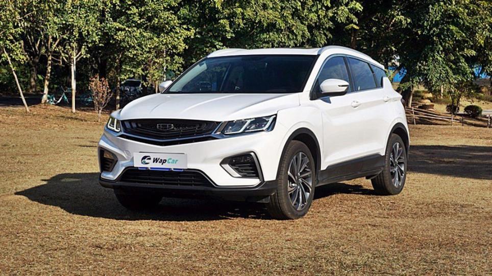 Proton X50 2020 Price In Malaysia Reviews Specs Wapcar My