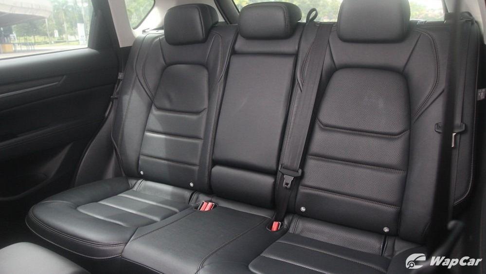 2019 Mazda CX-5 2.5L TURBO Interior 097