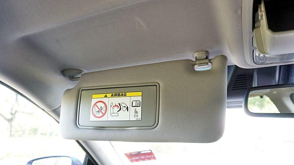 2018 Honda Accord 2.4 VTi-L Advance Interior 111