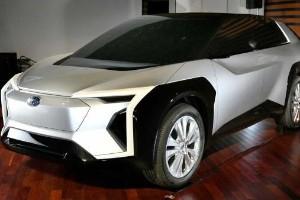 After the Toyobaru 86/BRZ, meet the Subaru-Toyota Evoltis, due Oct 2021