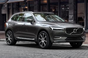 2021 Volvo XC60 updated! Priced from RM 278k to RM 325k, down by RM 1.2k