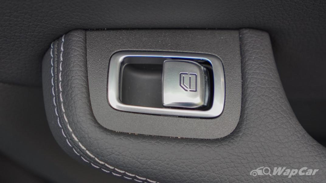 2020 Mercedes-Benz C-Class C 200 AMG Line Interior 073