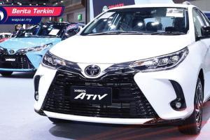 Jaga-jaga Honda City, Toyota Vios 2020 bakal tiba Disember ini!