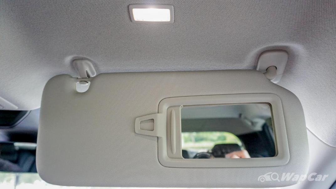 2020 Mazda CX-30 SKYACTIV-G 2.0 High Interior 055