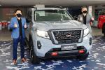 What's new in the mother truckin' 2021 Nissan Navara (D23) Pro-4X?