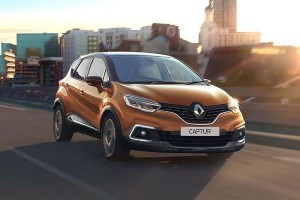 What is the Renault Relax campaign and what does it cover?