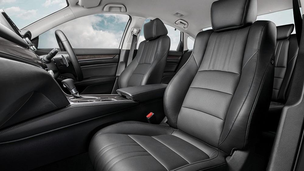 2020 Honda Accord Interior 004