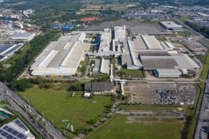 GWM's Thailand factory to open on 9-June; to produce Haval H6 for ASEAN exports too