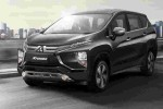 The 2020 Mitsubishi Xpander's 2,775 mm wheelbase is more than the Toyota Innova's