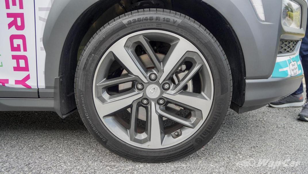 2020 Hyundai Kona 1.6 T-GDi High Exterior 020