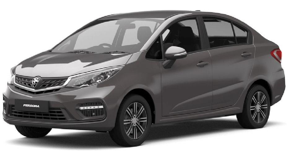 Proton Persona (2019) Others 003