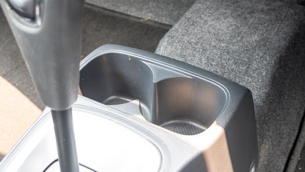 2018 Perodua Axia Advance 1.0 AT Interior 014