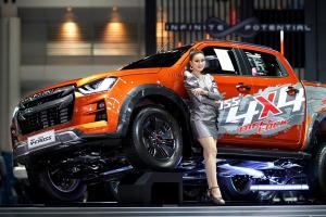 All-new 2021 Isuzu D-Max to be launched in Malaysia ahead of Mazda BT-50
