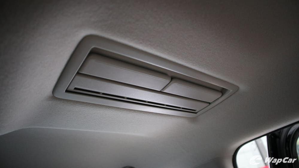 2019 Mitsubishi Triton VGT Adventure X Interior 038