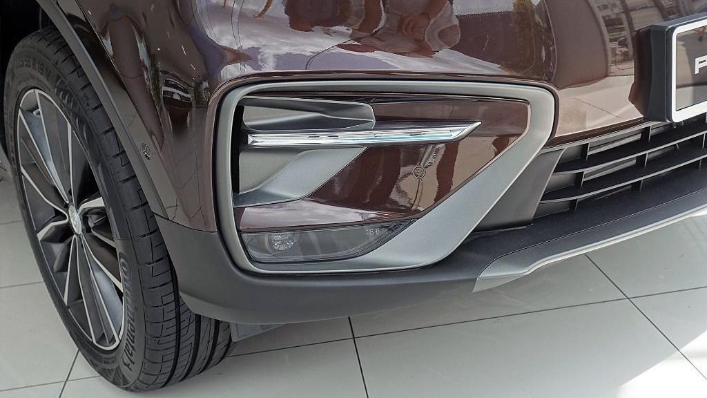 2018 Proton X70 1.8 TGDI Premium 2WD Exterior 017