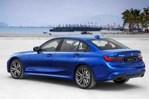 The 2021 G28 BMW 3 Series (G20 long wheel base) will be coming to Malaysia, here's why