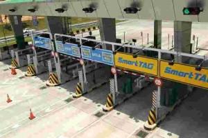 PLUS highway celebrates successful traffic reduction campaign