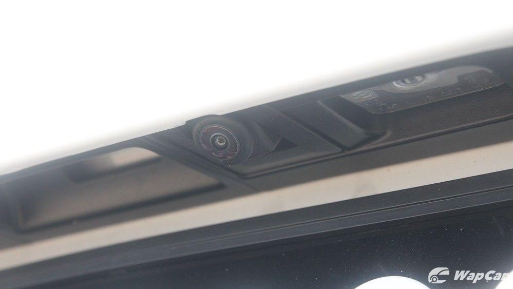 2020 Mazda CX-30 SKYACTIV-G 2.0 Interior 039