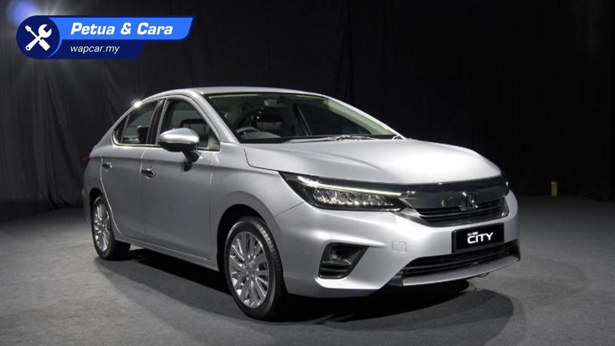 Honda City 2020 serba baru: Harga dan kos servis yang lebih murah berbanding generasi dahulu? 01