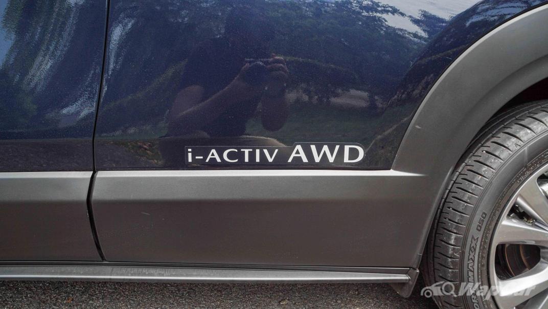 2020 Mazda CX-30 SKYACTIV-G 2.0 High AWD Exterior 013