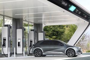 Korea starts V2G 'sandbox' test – Using EVs as giant power banks to balance the grid