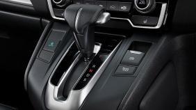 Honda CR-V (2018) Exterior 006