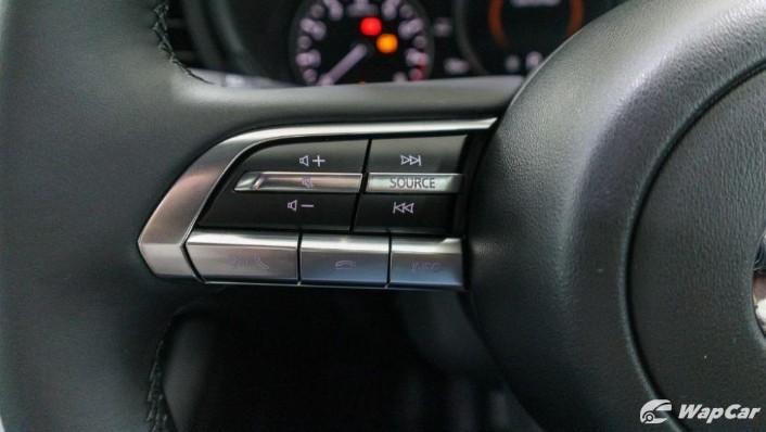 2019 Mazda 3 Liftback 2.0 SkyActiv High Plus Interior 006