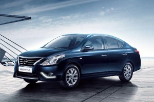 USA Witnessed The Debut of All-New 2020 Nissan Almera