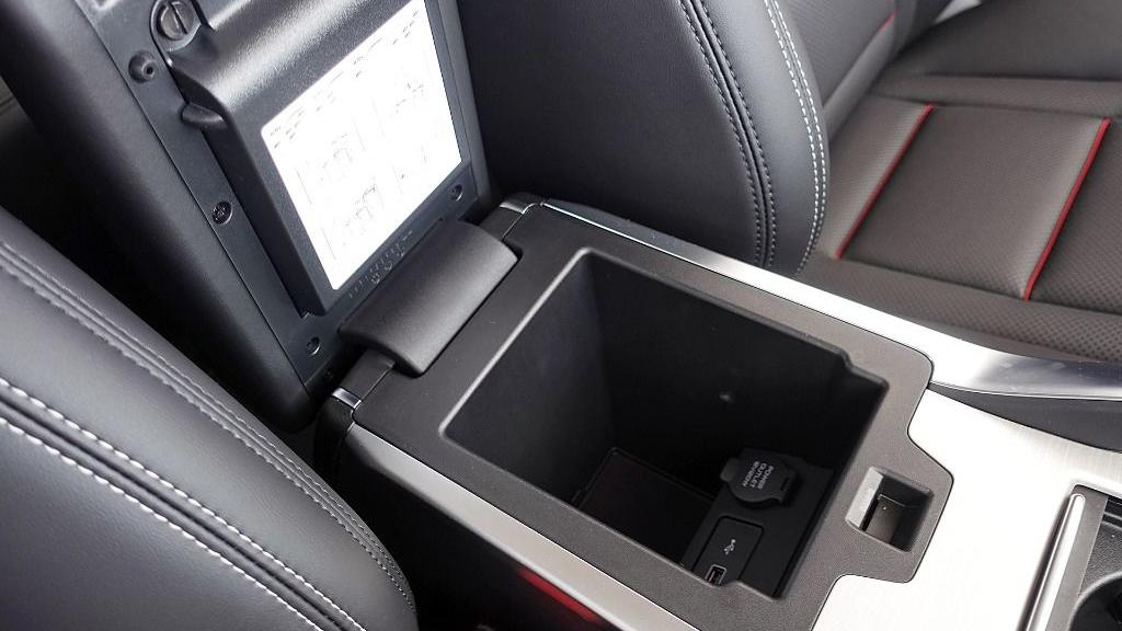2018 Proton X70 1.8 TGDI Executive AWD Interior 032