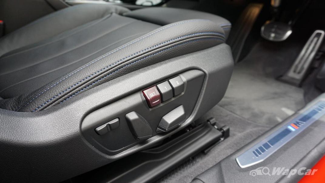 2020 BMW 2 Series 218i Gran Coupe Interior 126