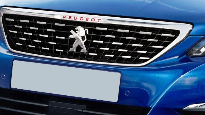 Peugeot 308 (2017) Exterior 004
