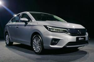 2020 Honda City 1.5L V – Best bang-for-the-buck variant?