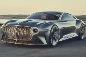VW and Bentley say COVID-19 will boost electric cars, VW to invest €33B