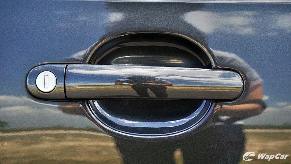 2018 Volkswagen Vento 1.2TSI Highline Exterior 028